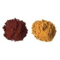 Synthetic Red Yellow Oxide