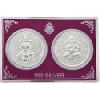 Corporate Silver Gifts