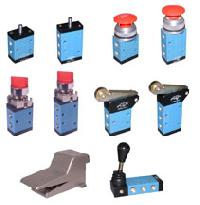 Mechanically Actuated Valves