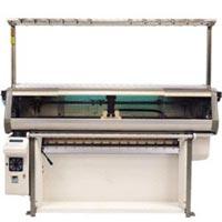 Knitting Machine Installation Services