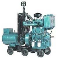 Power Supplier Generator