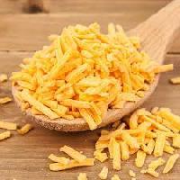 Dried Cheese