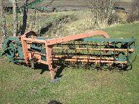 Agricultural Rake
