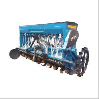 Roto Seed Drill