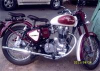 Royal Enfield Bike Repairing Services