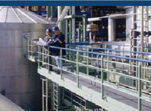 Fatty Acids Distillation Plant