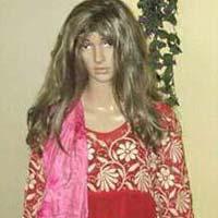 Lucknowi Chikan Georgette Kurtis