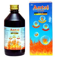 Herbal Acidity Syrup
