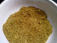 Chana Masala Powder