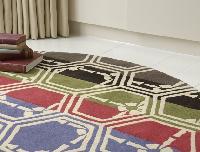 Handcrafted Woolen Carpets