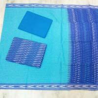 Pochampally ikkath cotton dress Materials.