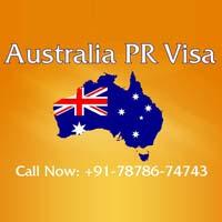 Australia Pr Visa