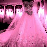 Ladies Wedding Gowns