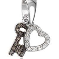 Diamond Keychains