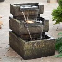 home fountains