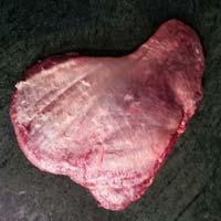 Buffalo Cheek Meat