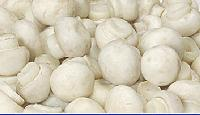 Haddur White Button Mushrooms