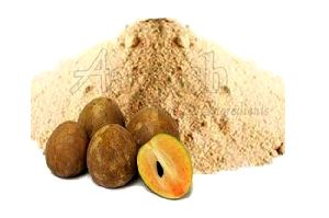 Dried Sapota Powder