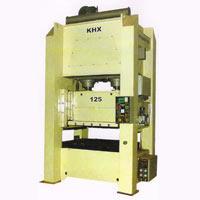 straight side press machine