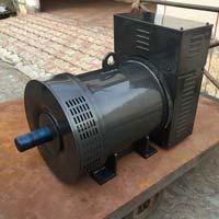 Steel Alternator