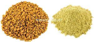 Fenugreek (seeds And Powder)