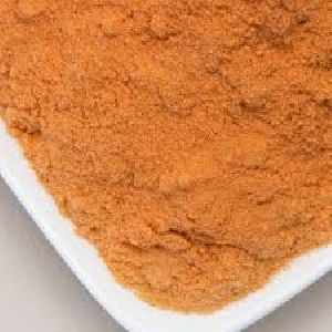 Natural Carrot Powder