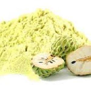 Natural Custard Apple Powder