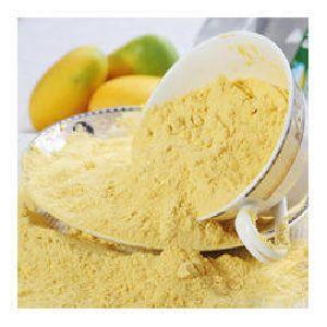 Natural Mango Powder