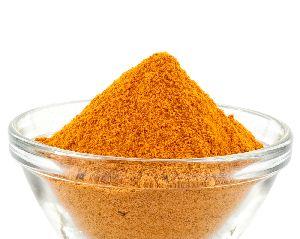Natural Orange Powder