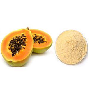 Natural Papaya Powder