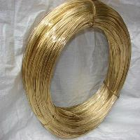 Industrial Brass Wire