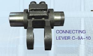 Carding Machine Connecting Lever