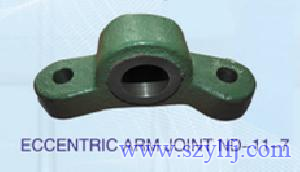 Carding Machine Eccentric Arm joint