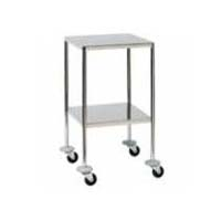 Hospital Bedside Trolley