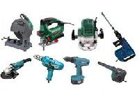 Electric Machine Tools
