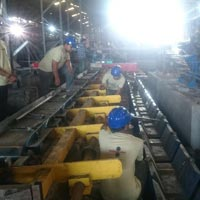 Re-rolling Mill Equipments Brokerage Services