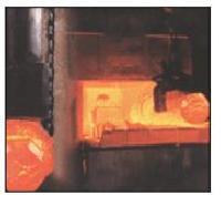 Steel Forging