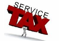 Services Tax Service
