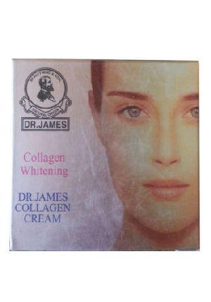 Dr. James Skin Whitening Collagen Cream