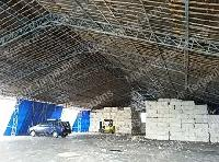 Warehouse & Storage Shed Rental Services
