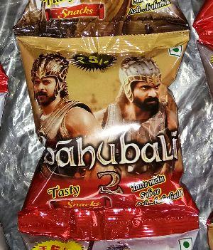 Bahubali papad snacks