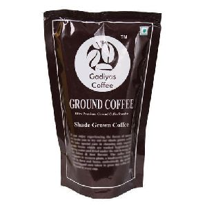 Ground Coffee Powder, 200 Gm