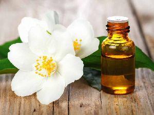 Mystic Jasmine Aroma Oil