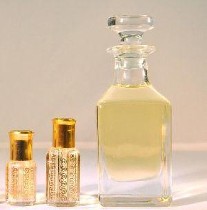 Mystic Musk Aroma Oil