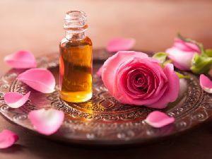 Mystic Rose Aroma Oil