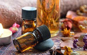 Mystic Sandal Aroma Oil