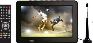 Portable TV PTV106