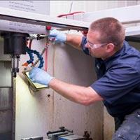 CNC Lathe Machine Repairing