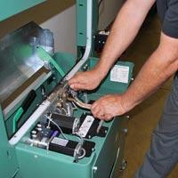 Hydraulic Spm Machine Repairing