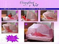 Comfort Mosquito bed net